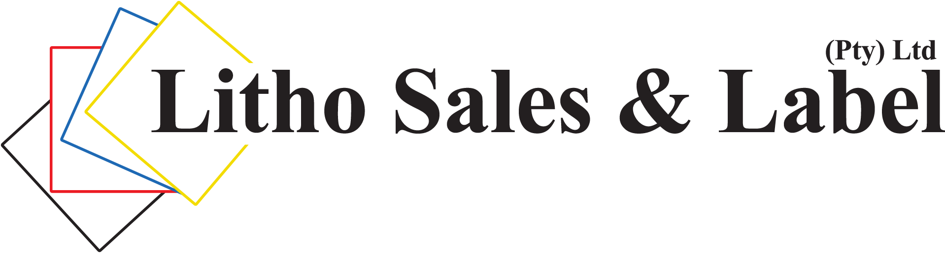 Litho Sales & Label