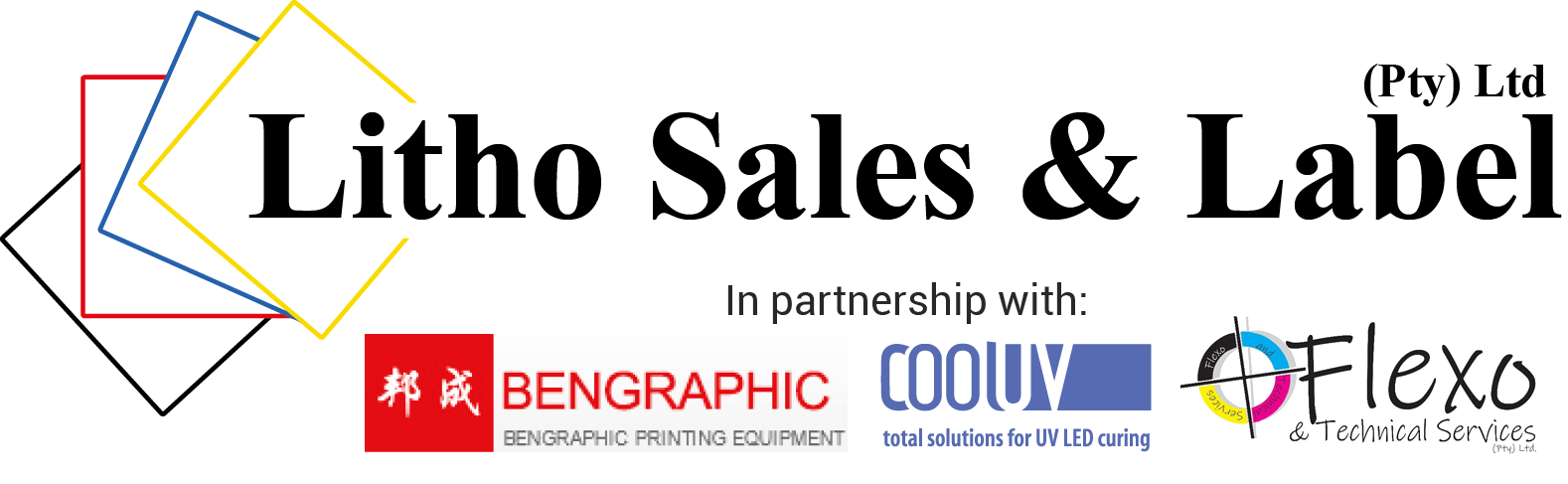 Litho Sales & Label